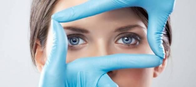 Blefaroplastia cirugía de párpados