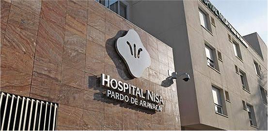 Centro de cirugía estética Hospital Nisa Pardo de Aravaca