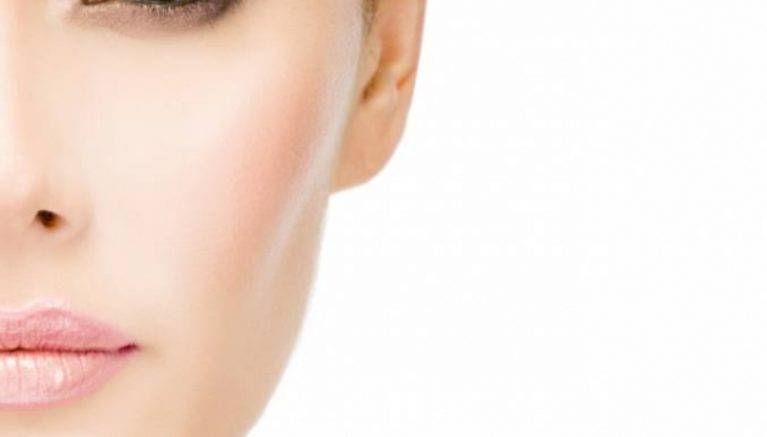 Medicina estética facial. Rejuvenecimiento facial no quirúrgico