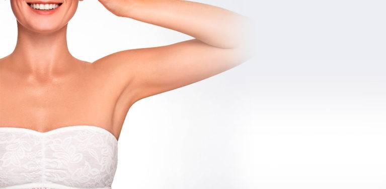 aumento mamario con prótesis