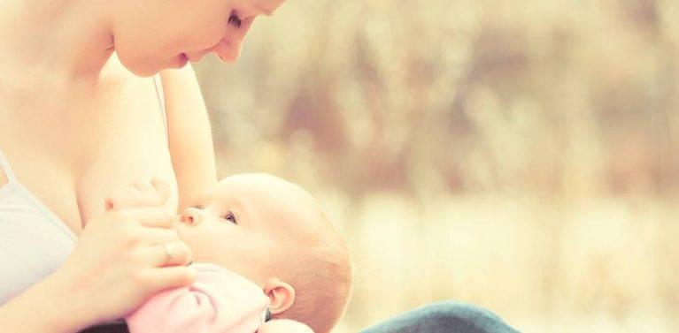 cirugía mamaria y lactancia