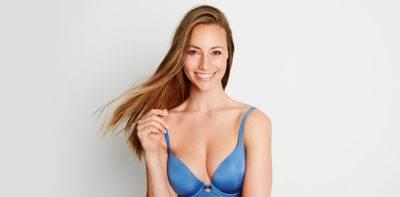 sujetador post aumento de senos