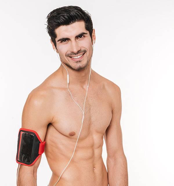 cirugía estética en hombres