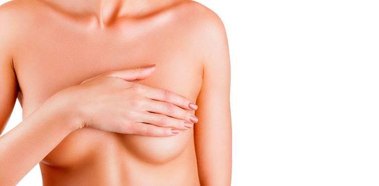 recambio de implantes de mamas