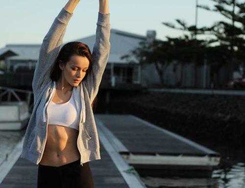 Eliminar grasa abdominal con cirugía