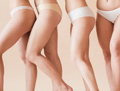 Liposucción y lifting de muslos: presume de piernas