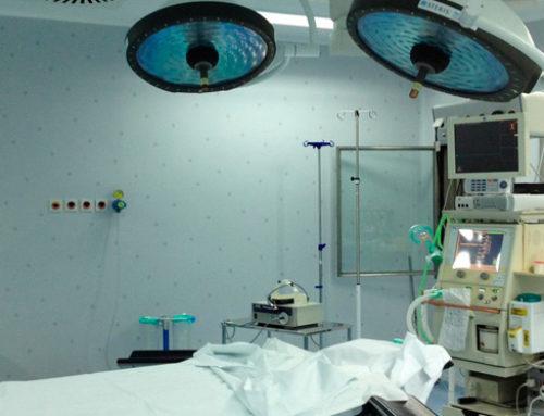 ¿Qué ocurre con la cirugía plástica, estética y reparadora durante el estado de alarma?