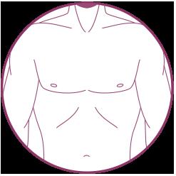 Cirugía estética en varones