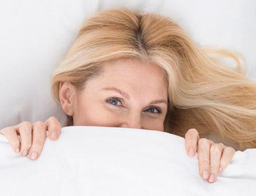 ¿Cuáles son los mejores retoques estéticos para mujeres a partir de los 60 años?