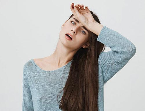 ¿Cómo acabar con la sudoración excesiva?